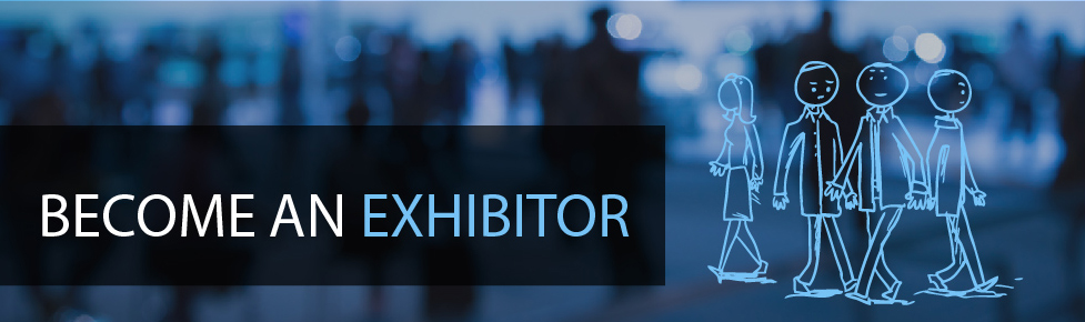 new Become an Exhibitor